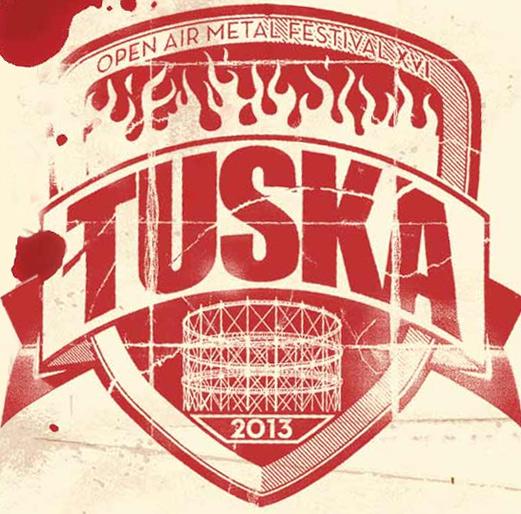 Tuska Open Air 2013