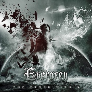 Floor Jansen на новом альбоме EVERGREY