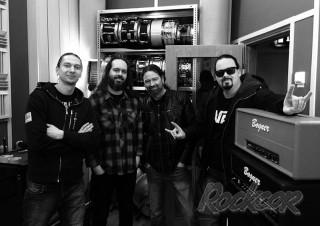 Evergrey выпустят новый альбом к 20-летию группы