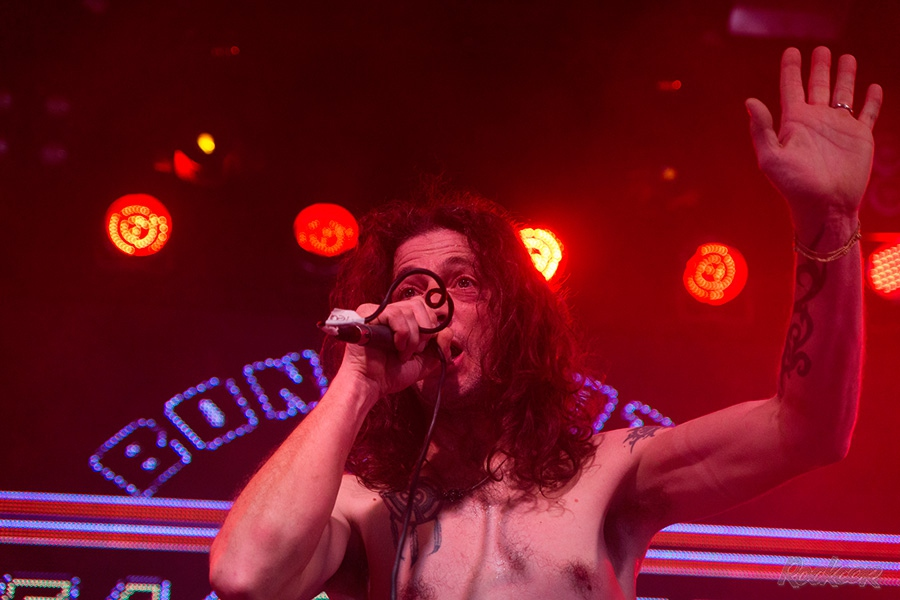2014.11.06 - EASY DIZZY  в клубе Театръ. Фотографии с концерта