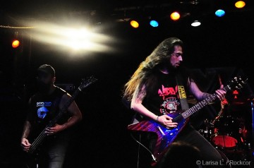 Andralls (thrash metal, Бразилия)