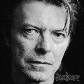 Rockcor N1 (2016) DAVID BOWIE (DAVID ROBERT JONES) R.I.P. (08.01.1947 10.01.2015)