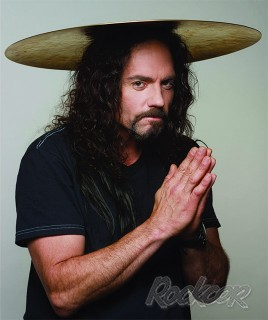 Rockcor N4 (2016) - NICK  MENZA (23.07.1964 -  21.05.2016)
