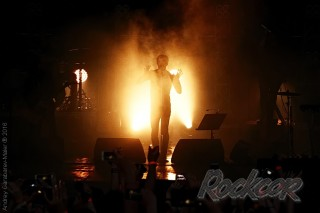 Фоторепортаж с концерта