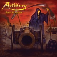 Rockcor N5 (2016) - ARTILLERY