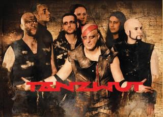 Rockcor N7 (2016) - TANZWUT - «МЫ ПОСТРОИМ СОБСТВЕННУЮ ДЕРЕВНЮ В РУССКОМ СТИЛЕ»