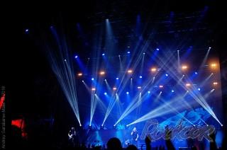 Фоторепортаж с V юбилейного фестиваля тяжелой музыки - Ария Фест.