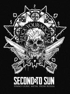 Second To Sun выпустила дебютный видеоклип Mrakobesie I