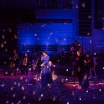 """Мельница. Рождественский концерт """"Кровь Химеры"""". Фоторепортаж"""