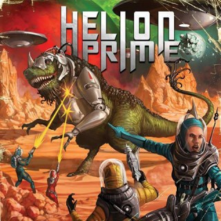 Helion Prime на AFM Records