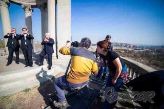Татьяна Данильянц покажет Ереван глазами  известных армянских музыкантов