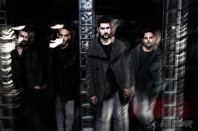 Новое видео от итальянских прог-рокеров From The Ashes