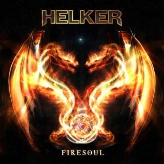Дата релиза и обложка нового альбома HELKER