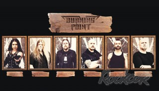 Rockcor N2 (2017) - BURNING POINT