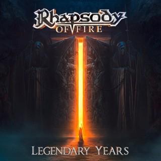 Обложка, трек-лист и дата выпуска нового релиза RHAPSODY OF FIRE