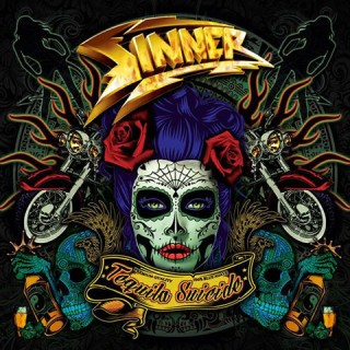 Новое видео от группы SINNER