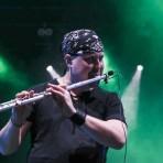 Мельница - фоторепортаж с концерта