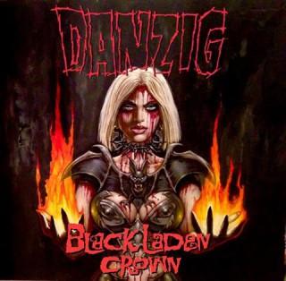 Новая песня DANZIG