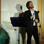 Званый вечер Михаила Мамаева 2 июня 2017 года