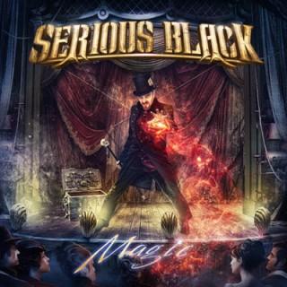 Премьера песни SERIOUS BLACK