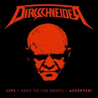 Тизер концертного DVD проекта DIRKSCHNEIDER