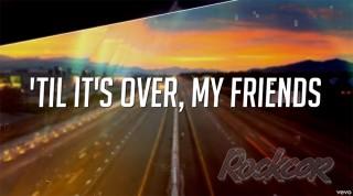 Песня Volbeat с участием Danko Jones