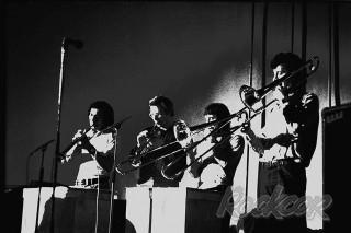 В Галерее Классической Фотографии представят уникальные фотоматериалы о музыкальной культуре последних десятилетий СССР.