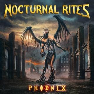 Новая песня NOCTURNAL RITES и подробности о будущем релизе