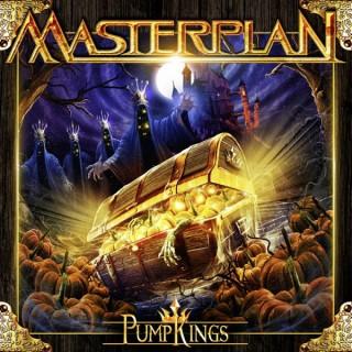 Masterplan выпустили еще один кавер на Helloween