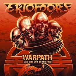 Трейлер нового DVD Ektomorf
