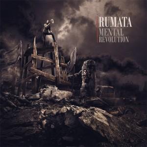 Новый альбом от немцев Rumata