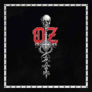Обложка и трек-лист нового альбома OZ