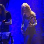 Children Of Bodom 16 сентября 2017 в московском клубе ГЛАВCLUB GREEN CONCER