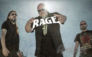 Rockcor N6 (2017) - Интервью c Пиви Вагнером (Rage)