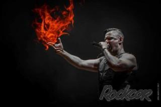 """Лидер московской рок-группы """"MORDOR"""" внесён в список врагов Украины"""