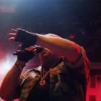 DIRKSCHNEIDER и AMALGAMA фоторепортаж с концерта
