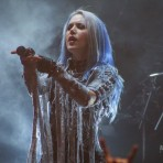 Arch Enemy - фоторепортаж с концерта