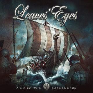 Детали нового альбома LEAVES' EYES
