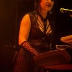 Фоторепортаж с концерта Lacrimosa