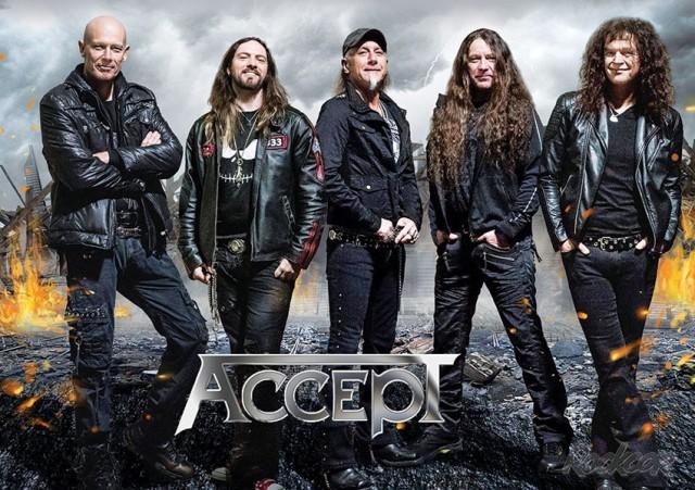 Rockcor N8 (2017) - интервью c Accept