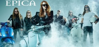 Rockcor N8 (2017) - Epica: Просто  Космос! (короткая версия)