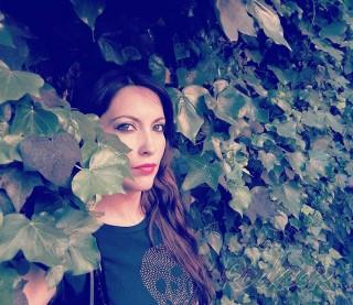 """Катерина Никса (Caterina Nix) выпустит свой новый на """"Frontiers Records"""""""