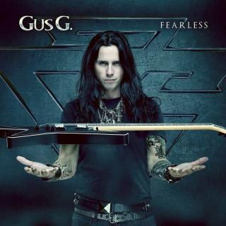 Детали нового альбома GUS G.