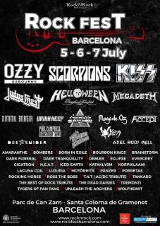 2018.06.05-07 - ROCK FEST BARCELONA-2018