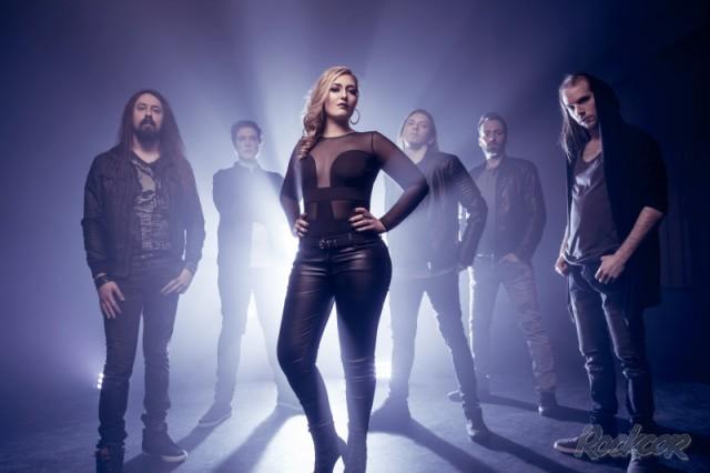 Ethernity - новая группа на AFM Records