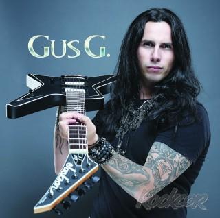 Rockcor 2018 N3 - Бесстрашный Gus G (короткая версия)