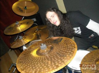 Андрей Чернявский: магия барабанов