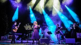 Итальянская этериал-фолк группа Corde Oblique выпустила новый альбом