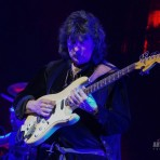 Фоторепортаж с концерта Ritchie Blackmore:s RAINBOW