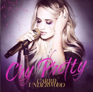 Carrie Underwood NEW SINGLE!!!